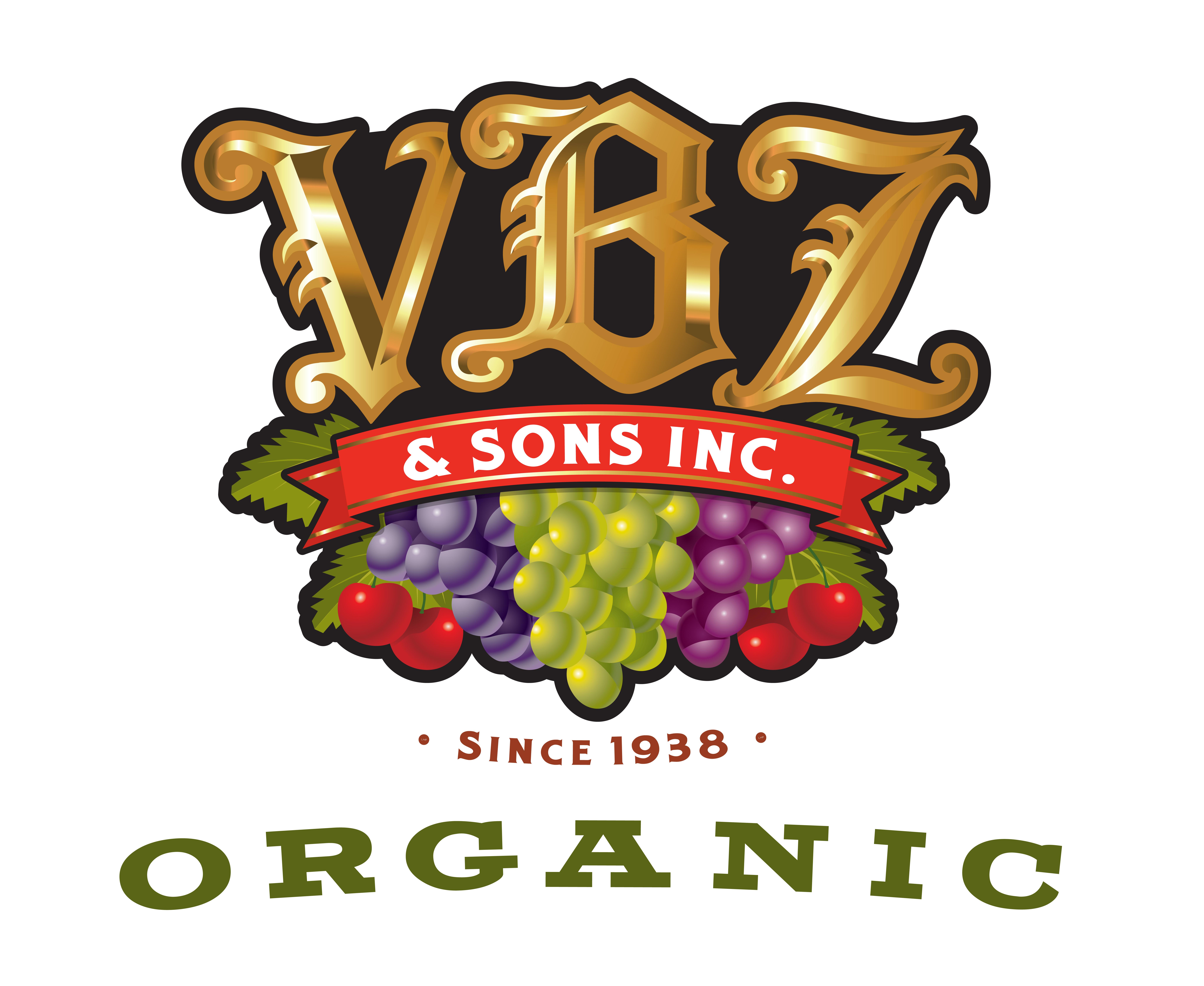VBZ Grapes
